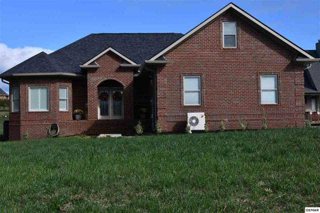 1822 Lakebrook Circle, Dandridge, TN 37725 (#225617) :: Four Seasons Realty, Inc