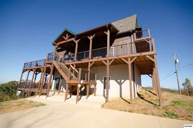 639 Kings Way, Gatlinburg, TN 37738 (#225623) :: Colonial Real Estate