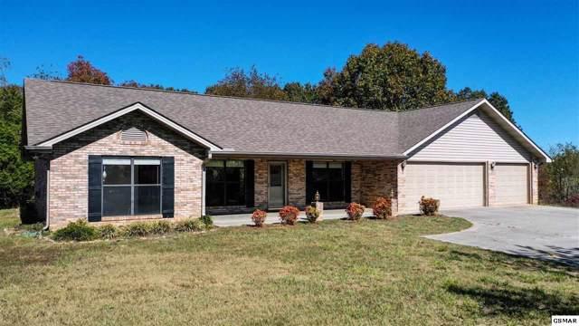 1527 Double D Dr, Sevierville, TN 37876 (#225624) :: Four Seasons Realty, Inc