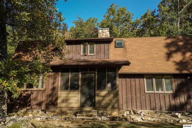 2110 Bluff Mountain Road, Sevierville, TN 37876 (#225626) :: Colonial Real Estate