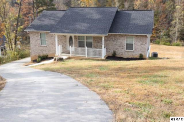 1226 Tramel Rd, Sevierville, TN 37862 (#225629) :: Colonial Real Estate