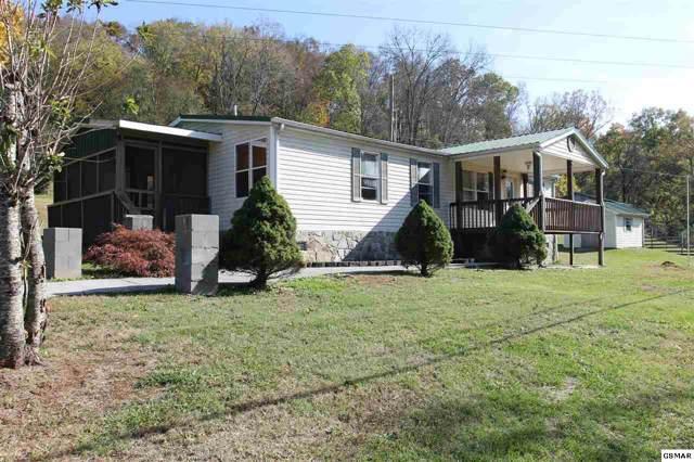 1702 E Governor John Sevier Hwy, Knoxville, TN 37920 (#225639) :: Four Seasons Realty, Inc