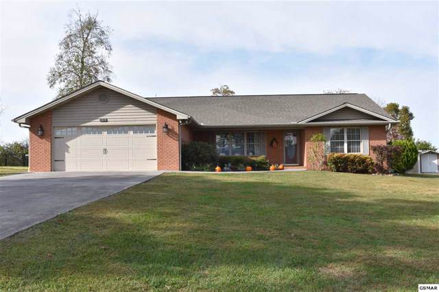 1519 Snapp Rd, Sevierville, TN 37862 (#225649) :: Four Seasons Realty, Inc