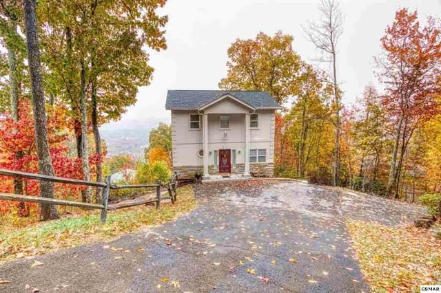1956 Saint Moritz Drive, Gatlinburg, TN 37738 (#225664) :: Colonial Real Estate