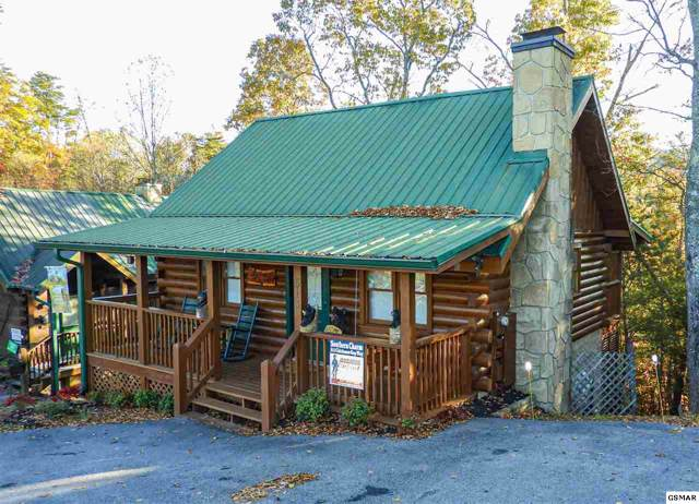 513 Chickasaw Gap Way, Pigeon Forge, TN 37863 (#225666) :: The Terrell Team