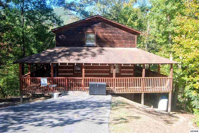 1812 Deer Haven Rd Mountain Spirit, Sevierville, TN 37876 (#225670) :: Colonial Real Estate