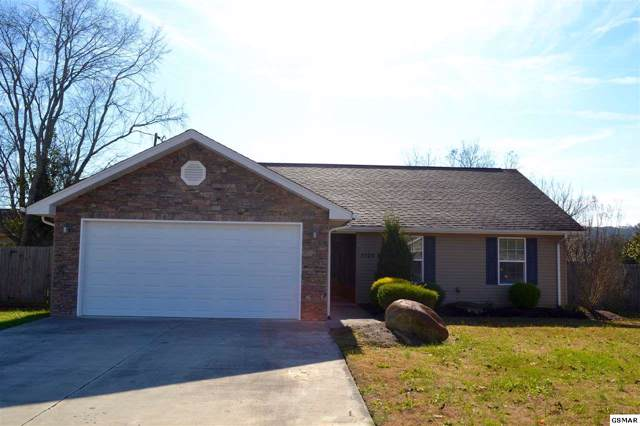 1026 Stones Throw Ln, Sevierville, TN 37876 (#225673) :: Colonial Real Estate