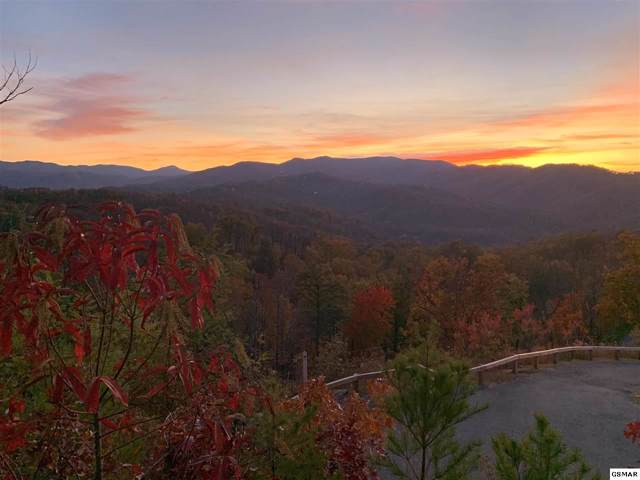 Lot 10 & 11 Smokerise Drive, Gatlinburg, TN 37738 (#225674) :: Prime Mountain Properties