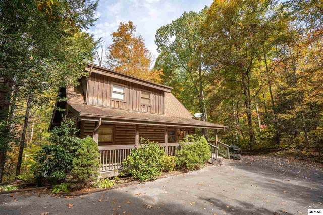 2154 Bause Watson Ln, Gatlinburg, TN 37738 (#225675) :: Prime Mountain Properties