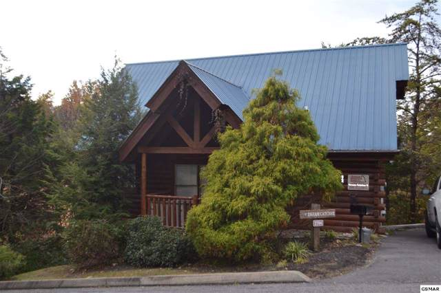 2704 Alps Way Dream Catcher I, Pigeon Forge, TN 37863 (#225677) :: The Terrell Team