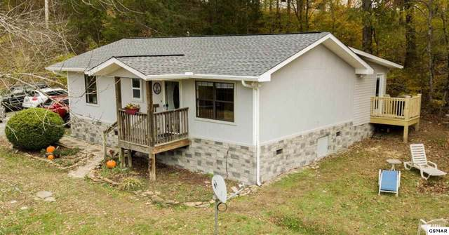 1615 Providence Hills Rd, Sevierville, TN 37876 (#225680) :: Four Seasons Realty, Inc