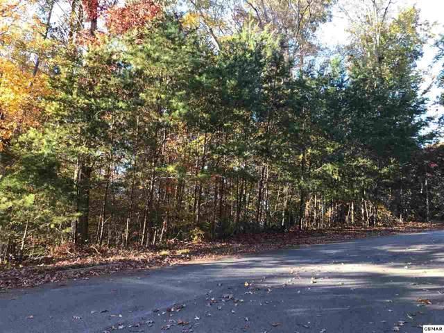 Lot 19 Deer Meadows Road, Sevierville, TN 37862 (#225694) :: The Terrell Team