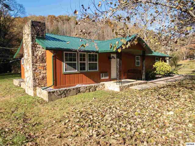 609 Cartertown Rd., Gatlinburg, TN 37738 (#225695) :: Prime Mountain Properties