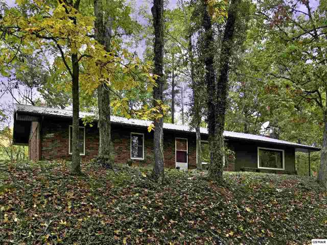 2552 Highland Park Dr, Pigeon Forge, TN 37863 (#225703) :: Colonial Real Estate