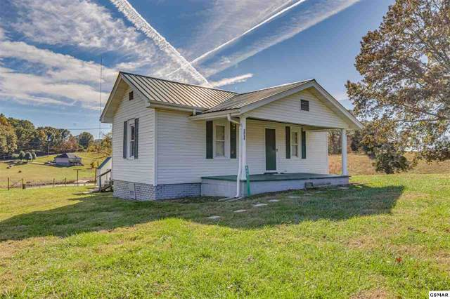 645 Emory Rd, Blaine, TN 37709 (#225728) :: Prime Mountain Properties