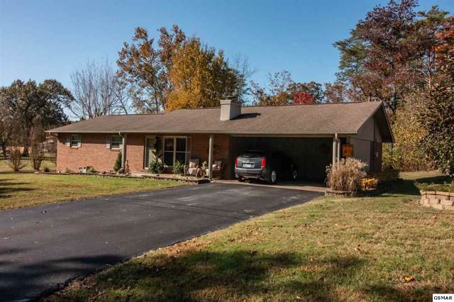 324 Poplar Street, Sevierville, TN 37862 (#225730) :: Billy Houston Group
