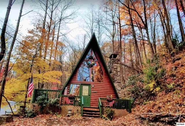1188 Ski Mountain Road, Gatlinburg, TN 37738 (#225731) :: Prime Mountain Properties