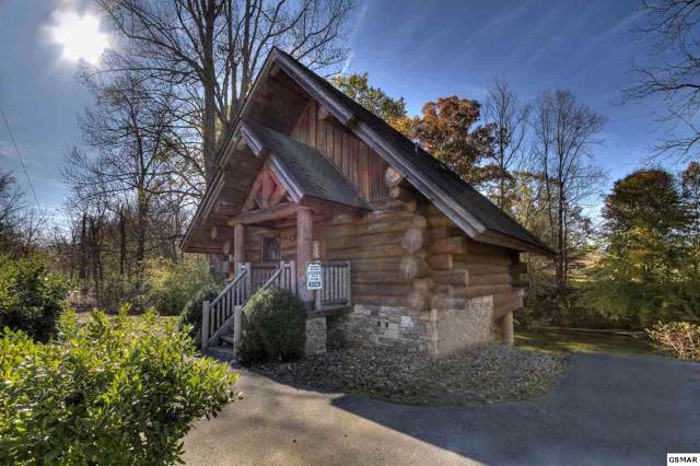 1820 Pittman Center Rd Life On The Edg, Sevierville, TN 37876 (#225732) :: Billy Houston Group