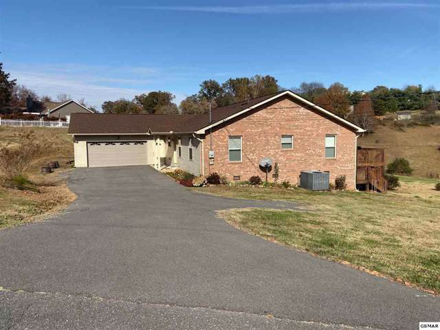 510 Woodslope Circle, Kodak, TN 37764 (#225736) :: Jason White Team | Century 21 Four Seasons