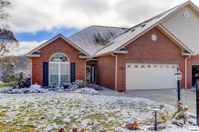 610 Mountain View Villas Way, Seymour, TN 37865 (#225744) :: Four Seasons Realty, Inc