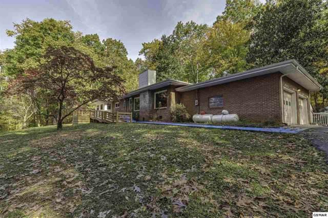 188 Oliver Springs Hwy, Clinton, TN 37716 (#225751) :: Four Seasons Realty, Inc
