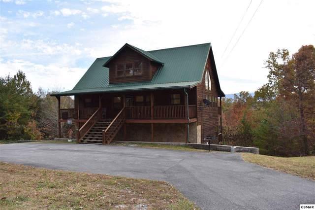 1583 Nicoha Blvd, Sevierville, TN 37876 (#225752) :: The Terrell Team