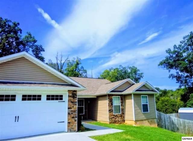 2009 Infinity Ln, Sevierville, TN 37876 (#225758) :: Jason White Team   Century 21 Four Seasons