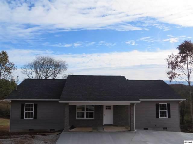 1920 Smokey High Lane, Sevierville, TN 37876 (#225761) :: Colonial Real Estate