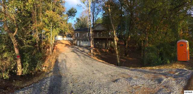 366 Huskey Dr, Seymour, TN 37865 (#225770) :: Colonial Real Estate
