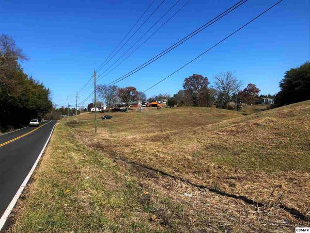 Allensville Road Parcel 014.00 &, Sevierville, TN 37876 (#225771) :: The Terrell Team
