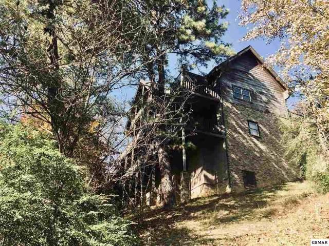 326 Alpine Mountain Way, Pigeon Forge, TN 37863 (#225780) :: Jason White Team | Century 21 Four Seasons