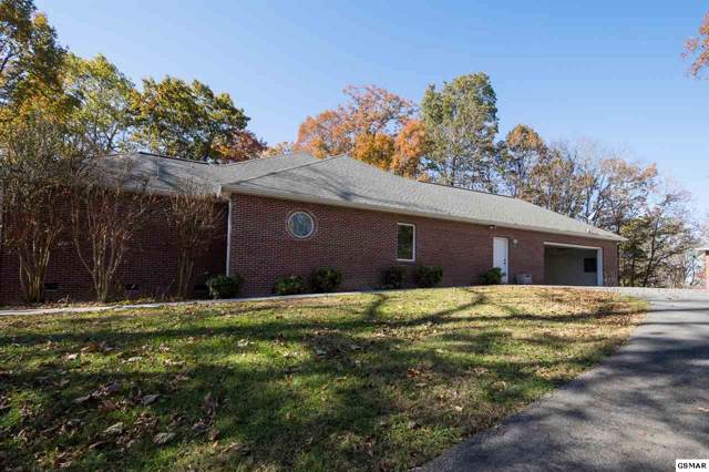2835 Aaron Branch Way, Sevierville, TN 37876 (#225783) :: SMOKY's Real Estate LLC