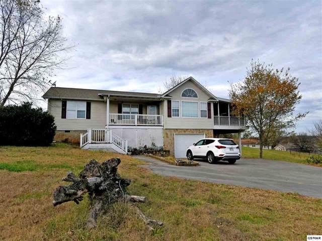 1724 Rivergate Dr, Sevierville, TN 37862 (#225786) :: SMOKY's Real Estate LLC