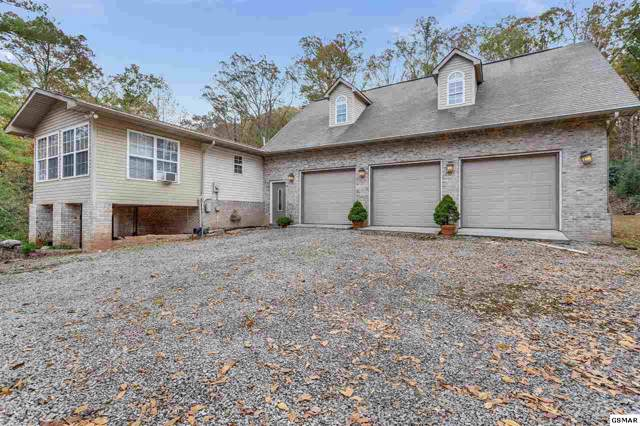 2346 Jericho Road, Maryville, TN 37803 (#225789) :: Colonial Real Estate