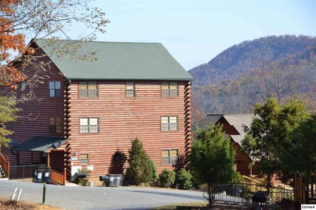 1627 Kissing Way, Pigeon Forge, TN 37862 (#225803) :: Colonial Real Estate