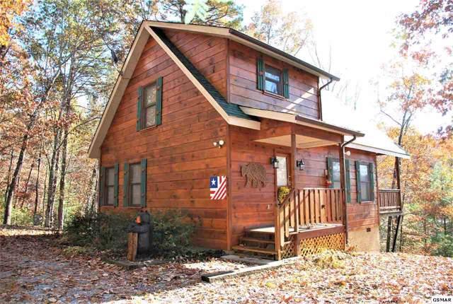 2029 Ridgecrest Loop Lane, Sevierville, TN 37876 (#225810) :: Colonial Real Estate
