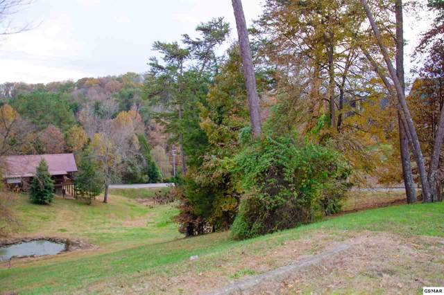 1531 Rainbow Ridge Way Lot 13, Sevierville, TN 37862 (#225814) :: The Terrell Team