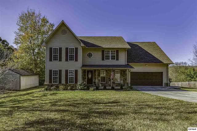 132 Twin Oaks Dr, Rockwood, TN 37854 (#225822) :: Four Seasons Realty, Inc