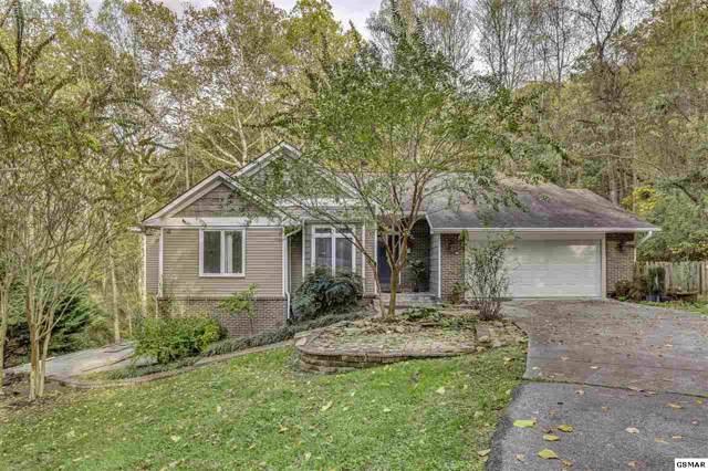 6730 Little Ridge Way, Knoxville, TN 37931 (#225842) :: Four Seasons Realty, Inc
