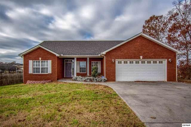 1426 Benjamin Blvd, Sevierville, TN 37876 (#225877) :: Colonial Real Estate