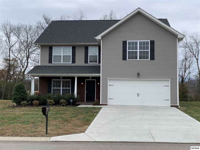 2672 Southwinds Circle, Sevierville, TN 37876 (#225888) :: The Terrell Team