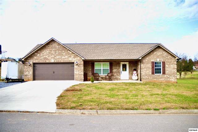 2229 Bryson Ct, Sevierville, TN 37876 (#225897) :: Colonial Real Estate