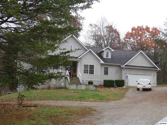 2259 S Hardin Ln, Seymour, TN 37865 (#225916) :: Four Seasons Realty, Inc