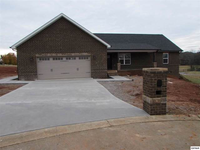 1519 Rosewood Dr, Sevierville, TN 37876 (#225926) :: Prime Mountain Properties