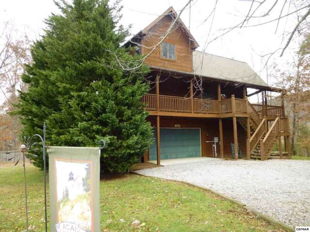 3731 Thayer Ln, Sevierville, TN 37862 (#225934) :: Four Seasons Realty, Inc