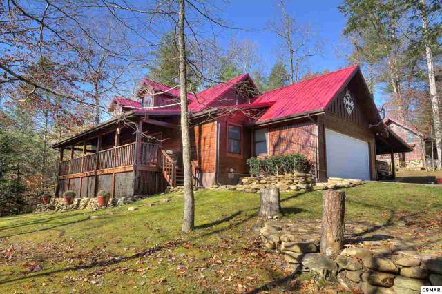2305 Heather Mccarter Ln, Sevierville, TN 37862 (#225952) :: Colonial Real Estate