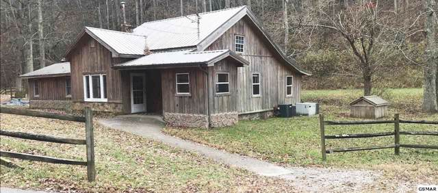 2750 Happy Hollow Rd. Part Of Parcel ID 123 006.00 Part Of Parcel , Sevierville, TN 37862 (#225953) :: Four Seasons Realty, Inc