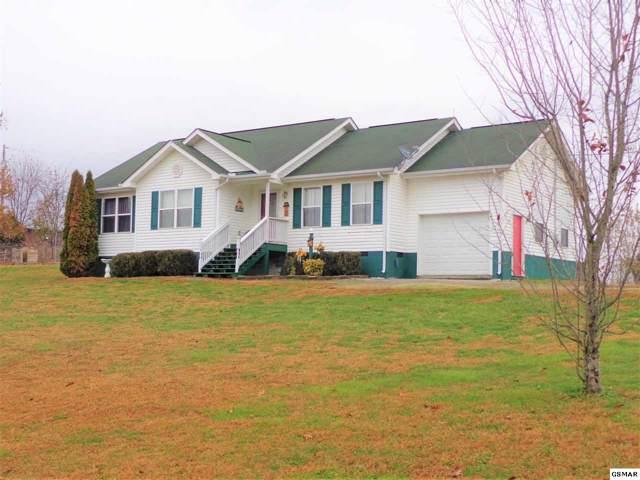 235 Greenlee, Rutledge, TN 37861 (#225965) :: Four Seasons Realty, Inc