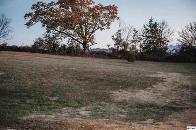 Lot 25 Sunrise Drive, Sevierville, TN 37862 (#225970) :: Four Seasons Realty, Inc