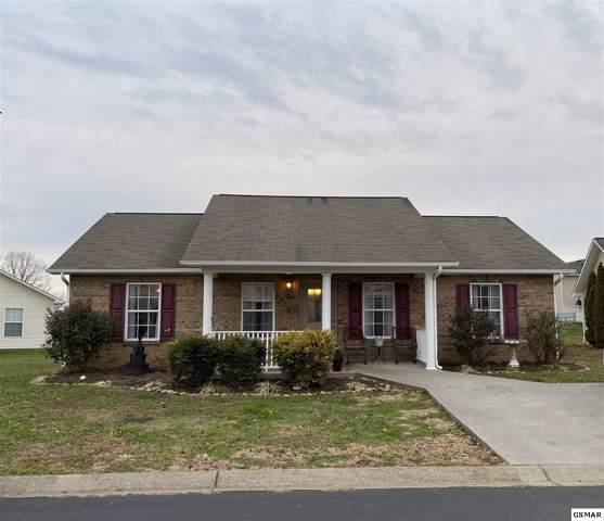 2519 Sportsmans Way, Sevierville, TN 37876 (#225991) :: Four Seasons Realty, Inc